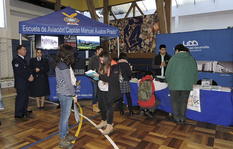 Feria Académica 2016ImgDstcada