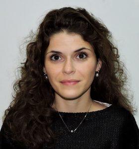 Laurie Lucas - profesora primaria